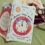 Menapaki Bayang-Bayang Lalu (Review Novel (Bukan) Salah Waktu – Nastiti Denny)