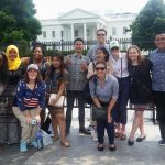 US – Indonesia Partnership Program USIPP 2016: Summer Exchange on Religious Pluralism and Democracic Society