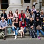 SOAS Summer School 2016: International Relations in the 21st Century