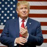 A Greeting to Trump's Inheritance