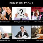 Public Relations 101: More than just rainbows and sunshine
