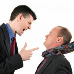Notes for HR Officers: An interviewee's point-of-view on bad mannered assessors