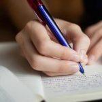 #16 – Menulis dan menulis lagi
