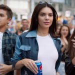 "Social Movements in Advertising: Pepsi ""We the People"" ft. Kendall Jenner (2017)"